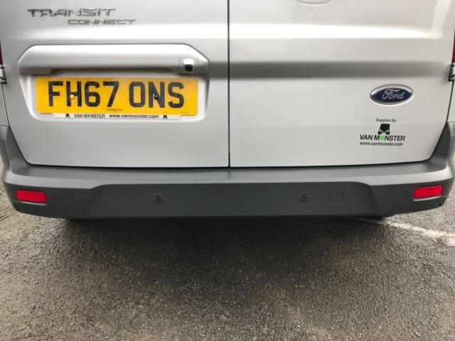 2017 Ford Transit Connect 1.5 Tdci 120Ps Limited Van (FH67ONS) Image 37