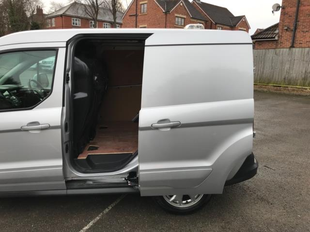 2017 Ford Transit Connect 1.5 Tdci 120Ps Limited Van (FH67ONS) Image 29