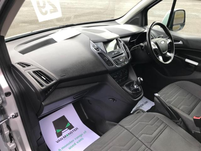 2017 Ford Transit Connect 1.5 Tdci 120Ps Limited Van (FH67ONS) Image 25