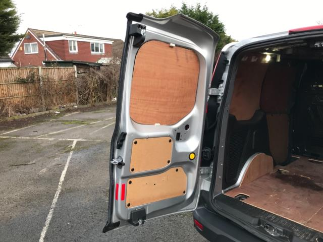 2017 Ford Transit Connect 1.5 Tdci 120Ps Limited Van (FH67ONS) Image 35