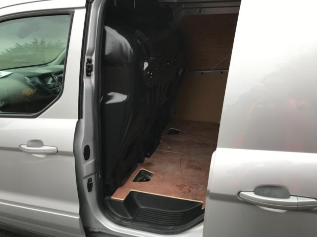 2017 Ford Transit Connect 1.5 Tdci 120Ps Limited Van (FH67ONS) Image 27