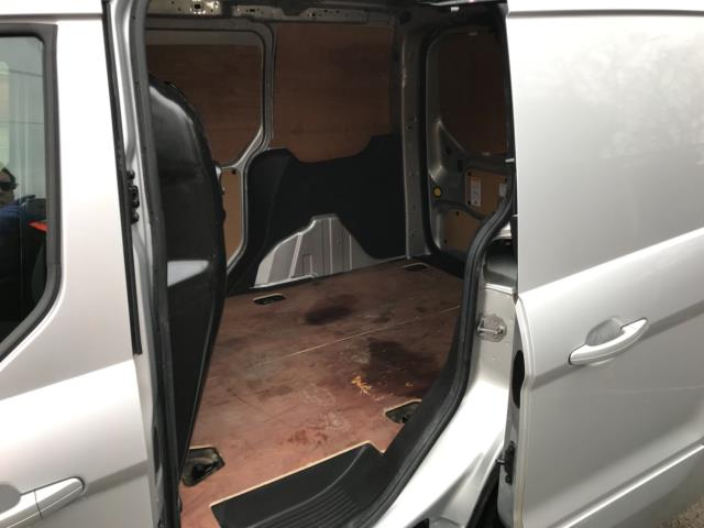 2017 Ford Transit Connect 1.5 Tdci 120Ps Limited Van (FH67ONS) Image 28
