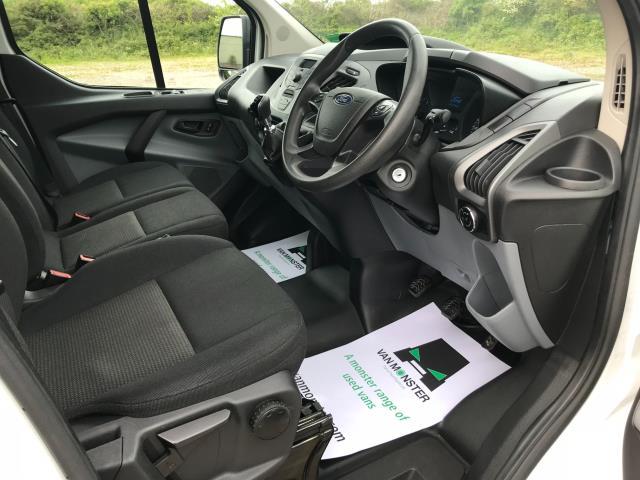 2018 Ford Transit Custom  290 L1 DIESEL FWD 2.0 TDCI 105PS LOW ROOF VAN EURO 6 (FH67WAJ) Image 23