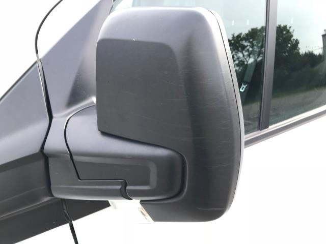 2018 Ford Transit Custom  290 L1 DIESEL FWD 2.0 TDCI 105PS LOW ROOF VAN EURO 6 (FH67WAJ) Image 57