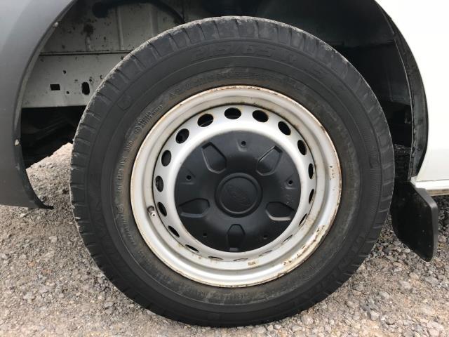 2018 Ford Transit Custom  290 L1 DIESEL FWD 2.0 TDCI 105PS LOW ROOF VAN EURO 6 (FH67WAJ) Image 21