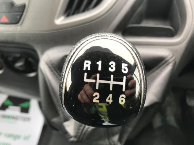 2018 Ford Transit Custom  290 L1 DIESEL FWD 2.0 TDCI 105PS LOW ROOF VAN EURO 6 (FH67WAJ) Image 30