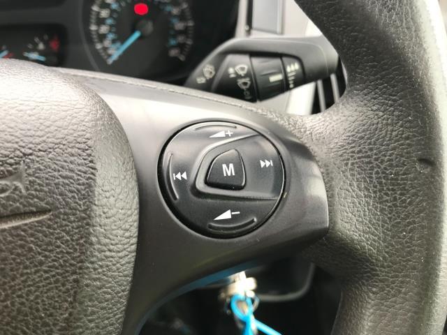 2018 Ford Transit Custom  290 L1 DIESEL FWD 2.0 TDCI 105PS LOW ROOF VAN EURO 6 (FH67WAJ) Image 33