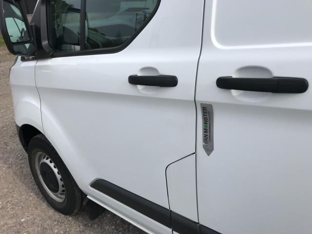 2018 Ford Transit Custom  290 L1 DIESEL FWD 2.0 TDCI 105PS LOW ROOF VAN EURO 6 (FH67WAJ) Image 49