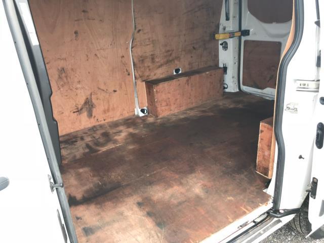2018 Ford Transit Custom  290 L1 DIESEL FWD 2.0 TDCI 105PS LOW ROOF VAN EURO 6 (FH67WAJ) Image 11