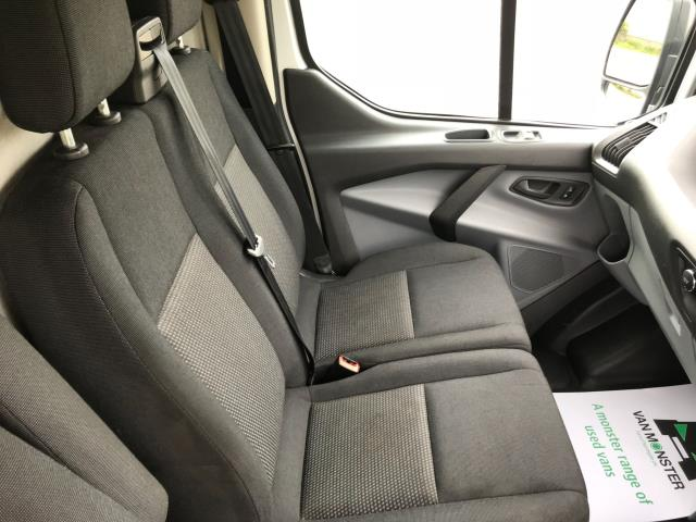 2018 Ford Transit Custom  290 L1 DIESEL FWD 2.0 TDCI 105PS LOW ROOF VAN EURO 6 (FH67WAJ) Image 24