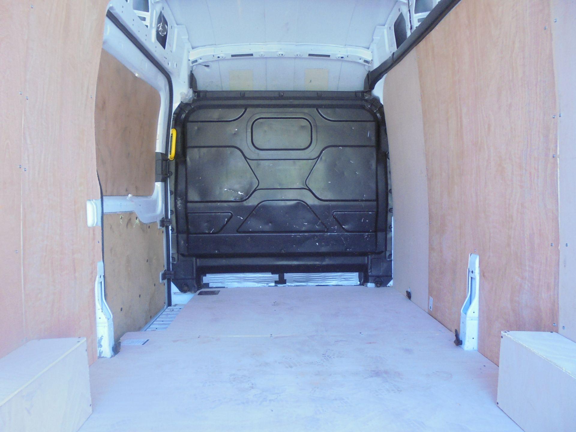 2018 Ford Transit 2.0 Tdci 130Ps H3 Van (FH67WAU) Image 10