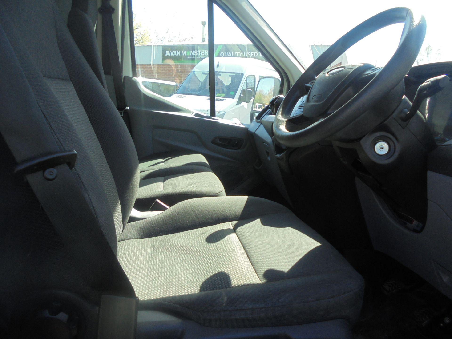 2018 Ford Transit 2.0 Tdci 130Ps H3 Van (FH67WAU) Image 12