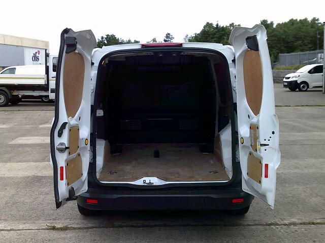 2018 Ford Transit Connect T200 L1 1.5 Tdci 75Ps Van (FH67WDK) Image 15