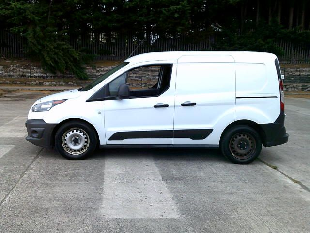 2018 Ford Transit Connect T200 L1 1.5 Tdci 75Ps Van (FH67WDK) Image 10