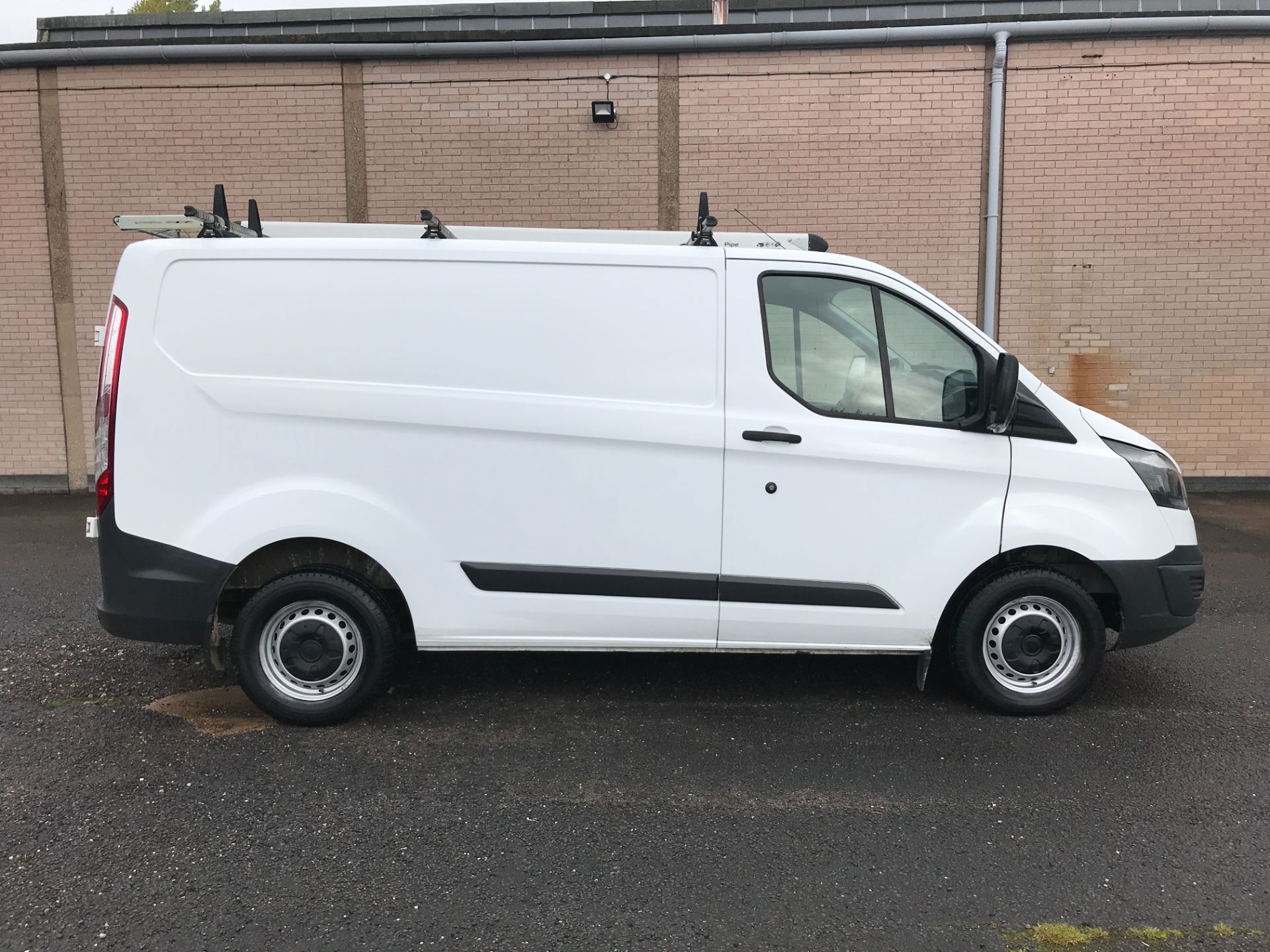 2018 Ford Transit Custom  290 L1 2.0TDCI 105PS LOW ROOF EURO 6 (FH67WEK) Image 5