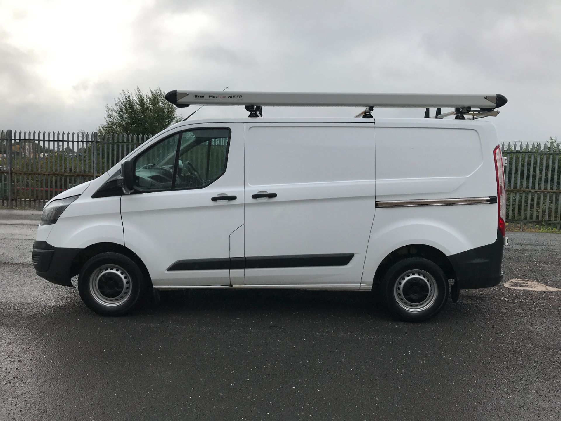 2018 Ford Transit Custom  290 L1 2.0TDCI 105PS LOW ROOF EURO 6 (FH67WEK) Image 6