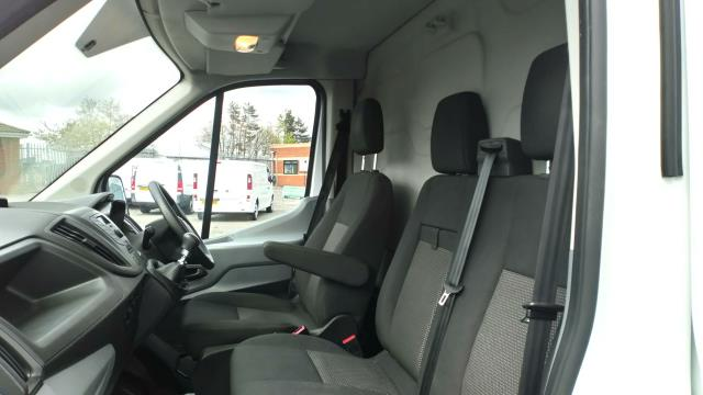 2018 Ford Transit 2.0 Tdci 130Ps H3 Van (FH67WJX) Image 14