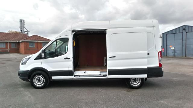 2018 Ford Transit 2.0 Tdci 130Ps H3 Van (FH67WJX) Image 9
