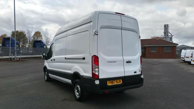 2018 Ford Transit 2.0 Tdci 130Ps H3 Van (FH67WJX) Image 5