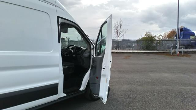 2018 Ford Transit 2.0 Tdci 130Ps H3 Van (FH67WJX) Image 13