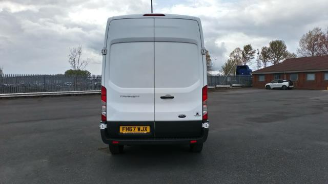2018 Ford Transit 2.0 Tdci 130Ps H3 Van (FH67WJX) Image 6