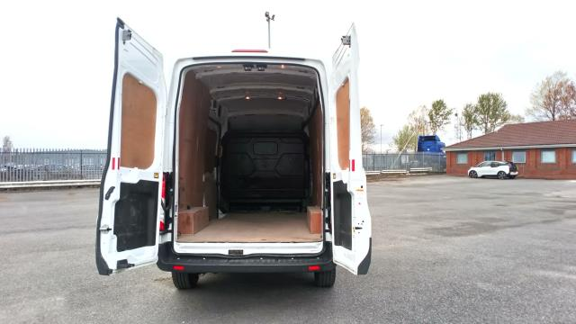 2018 Ford Transit 2.0 Tdci 130Ps H3 Van (FH67WJX) Image 10
