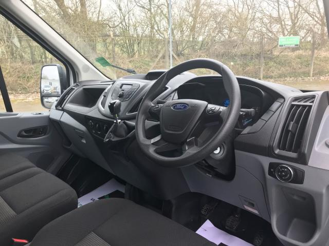 2018 Ford Transit L3 H3 VAN 130PS EURO 6 (FH67WKE) Image 17