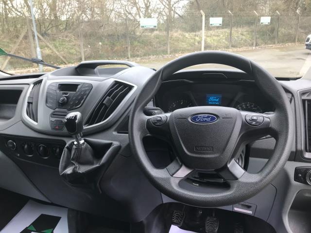 2018 Ford Transit L3 H3 VAN 130PS EURO 6 (FH67WKE) Image 18