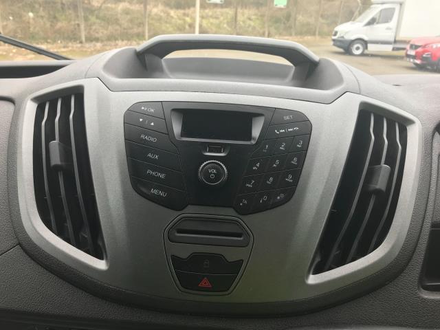 2018 Ford Transit L3 H3 VAN 130PS EURO 6 (FH67WKE) Image 20