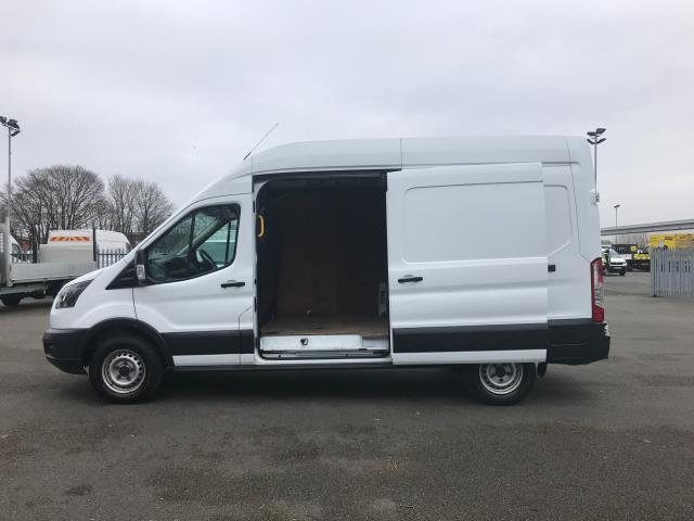 2018 Ford Transit L3 H3 VAN 130PS EURO 6 (FH67WKE) Image 5