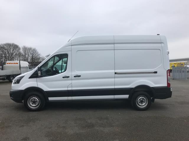2018 Ford Transit L3 H3 VAN 130PS EURO 6 (FH67WKE) Image 4