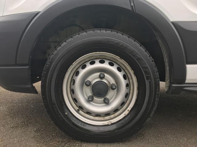 2018 Ford Transit L3 H3 VAN 130PS EURO 6 (FH67WKE) Image 13