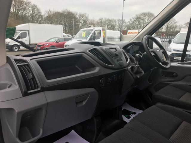 2018 Ford Transit L3 H3 VAN 130PS EURO 6 (FH67WKE) Image 16