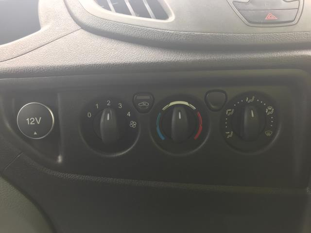 2018 Ford Transit L3 H3 VAN 130PS EURO 6 (FH67WKE) Image 21