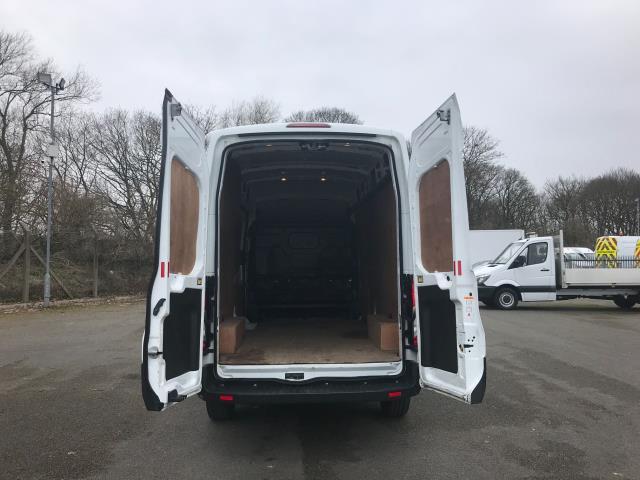 2018 Ford Transit L3 H3 VAN 130PS EURO 6 (FH67WKE) Image 8
