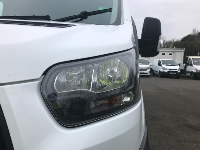 2018 Ford Transit L3 H3 VAN 130PS EURO 6 (FH67WKE) Image 12