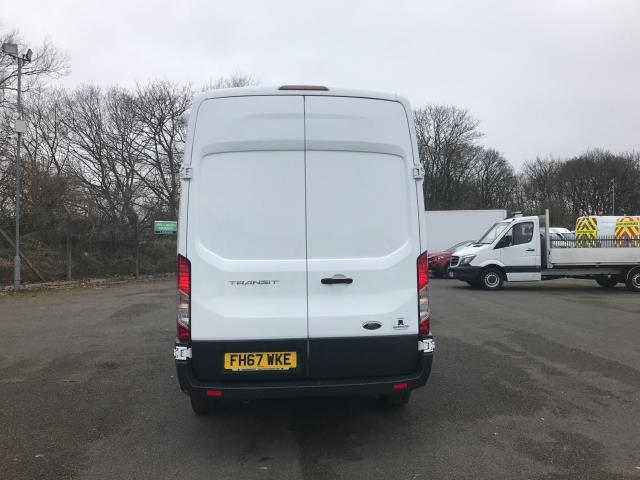 2018 Ford Transit L3 H3 VAN 130PS EURO 6 (FH67WKE) Image 7