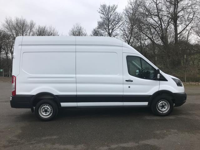 2018 Ford Transit L3 H3 VAN 130PS EURO 6 (FH67WKE) Image 10
