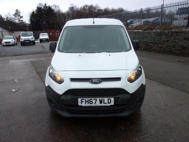 2018 Ford Transit Connect 1.5 Tdci 75Ps Van (FH67WLD) Thumbnail 15