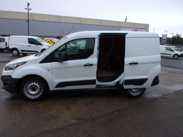 2018 Ford Transit Connect 1.5 Tdci 75Ps Van (FH67WLD) Image 20
