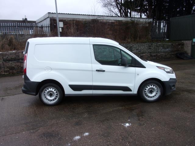 2018 Ford Transit Connect 1.5 Tdci 75Ps Van (FH67WLD) Image 8