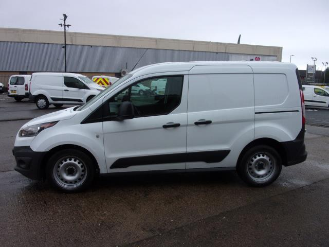 2018 Ford Transit Connect 1.5 Tdci 75Ps Van (FH67WLD) Image 12