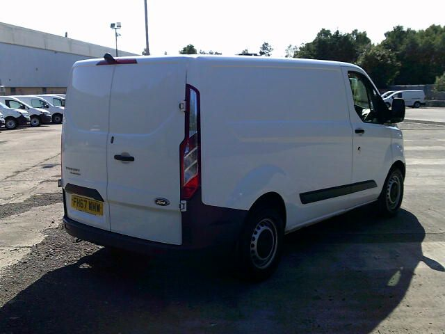 2018 Ford Transit Custom 340 2.0 Tdci 130Ps Low Roof Van (FH67WMW) Image 11