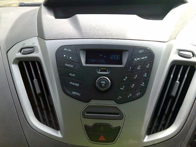 2018 Ford Transit Custom 290 L1 DIESEL FWD 2.0 TDCI 105PS LOW ROOF VAN EURO 6 (FH67WNT) Image 25