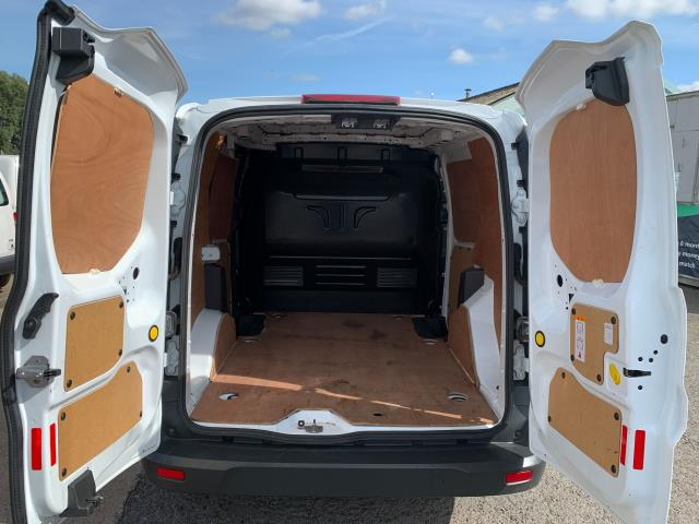 2018 Ford Transit Connect 200 L1 Diesel 1.5 TDCi 75PS Van EURO 6 *SPEED RESTRICTED @72MPH* (FH67WRP) Image 10