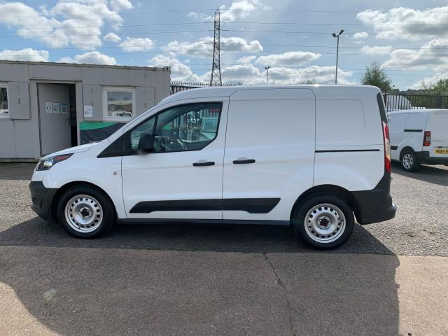 2018 Ford Transit Connect 200 L1 Diesel 1.5 TDCi 75PS Van EURO 6 *SPEED RESTRICTED @72MPH* (FH67WRP) Image 7