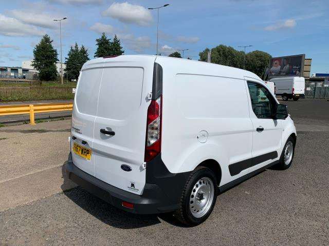 2018 Ford Transit Connect 200 L1 Diesel 1.5 TDCi 75PS Van EURO 6 *SPEED RESTRICTED @72MPH* (FH67WRP) Image 12