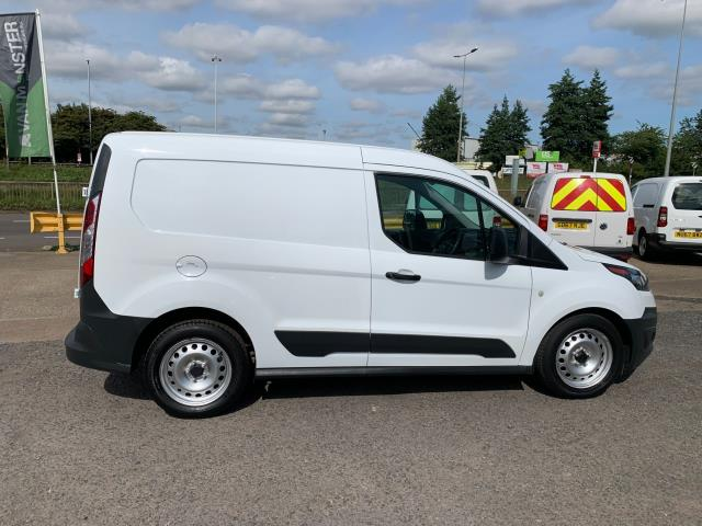 2018 Ford Transit Connect 200 L1 Diesel 1.5 TDCi 75PS Van EURO 6 *SPEED RESTRICTED @72MPH* (FH67WRP) Image 13