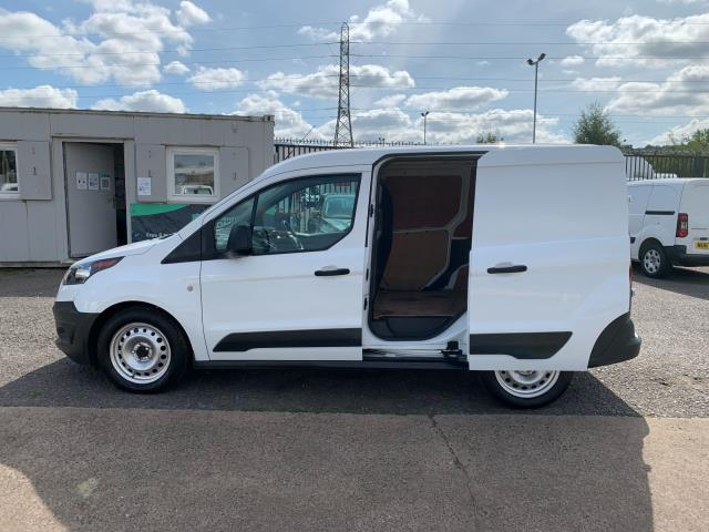 2018 Ford Transit Connect 200 L1 Diesel 1.5 TDCi 75PS Van EURO 6 *SPEED RESTRICTED @72MPH* (FH67WRP) Image 6