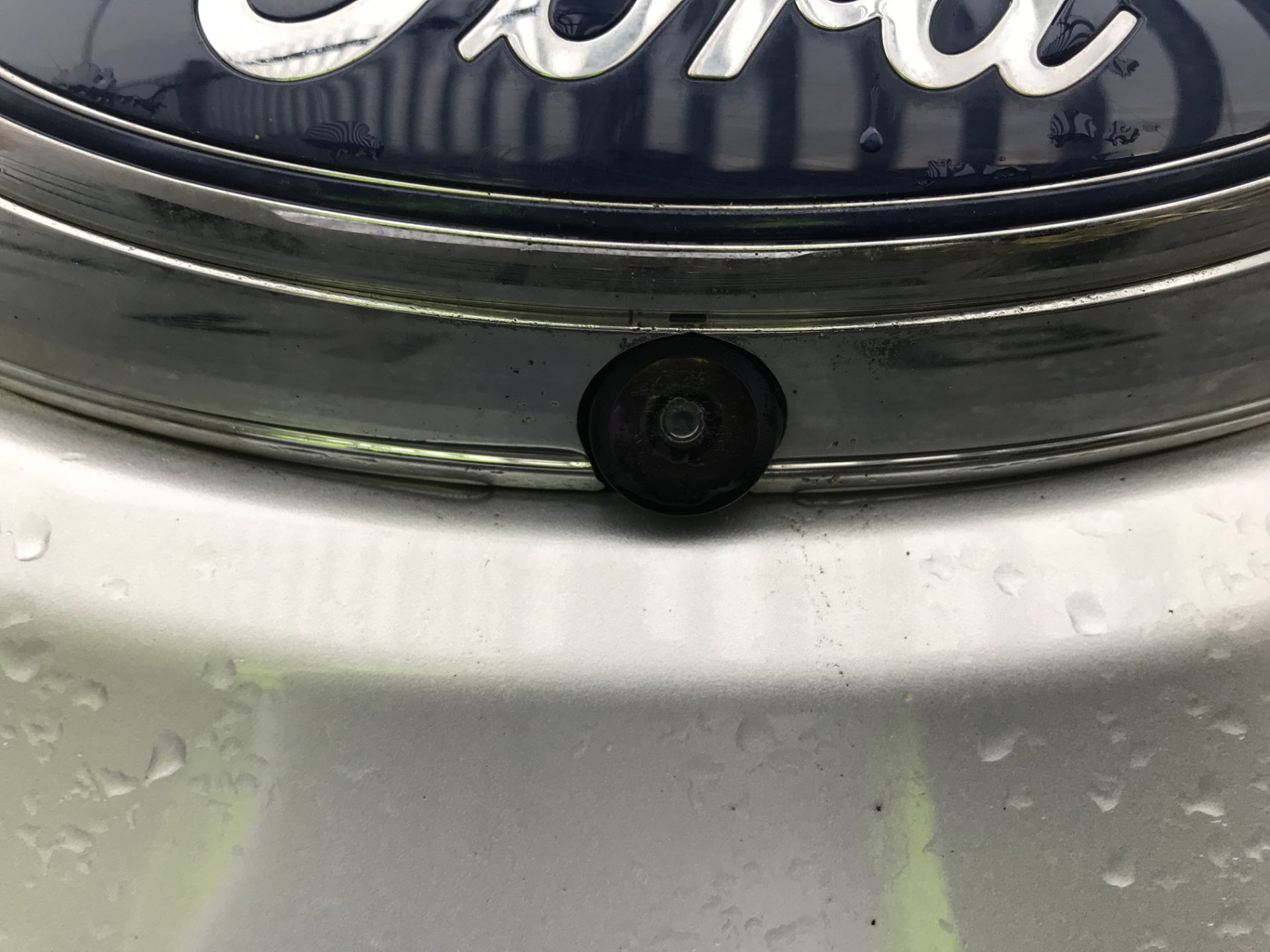 2018 Ford Ranger DOUBLE CAB 4X4 WILDTRAK 3.2TDI 200PS EURO 5 (FH67WTG) Image 32